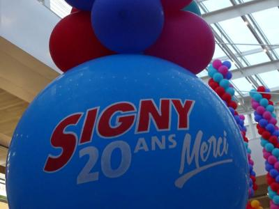 SIGNY CENTRE galerie